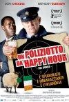 Un poliziotto da happy hour: la locandina italiana