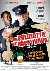 Un poliziotto da happy hour in streaming & download