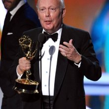 Julian Fellowes premiato agli Emmy 2011 per Downton Abbey