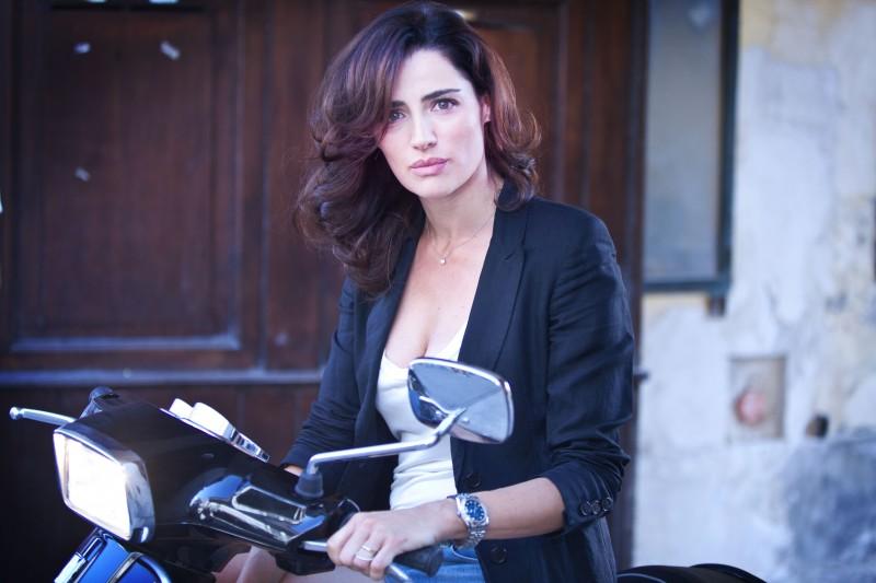 Luisa Ranieri E Nel Cast Di Mozzarella Stories 215411
