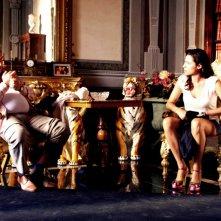 Luisa Ranieri in Mozzarella Stories con Gianpaolo Fabrizio