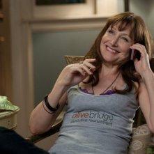 Patricia Clarkson nella commedia Amici di letto