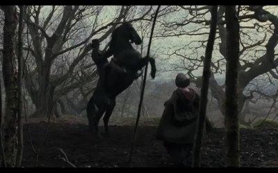 Trailer Italiano - Jane Eyre
