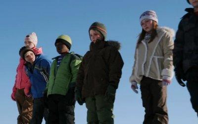 Trailer - Snowmen