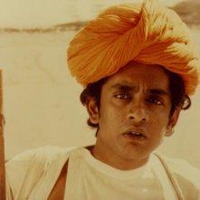 Una immagine tratta dal film Duvidha