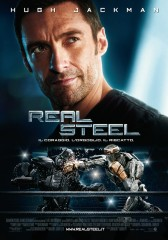 Real Steel in streaming & download