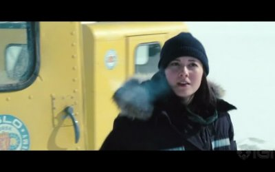 Red Band Trailer - The Thing