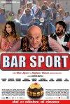 La locandina di Bar Sport