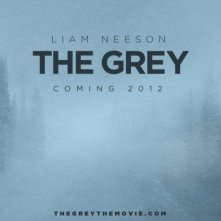 La locandina di The Grey