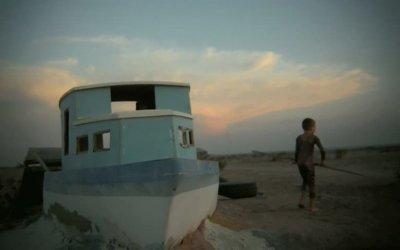Trailer - Bombay Beach