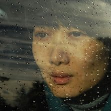 Zhao Tao nel film Io sono Li