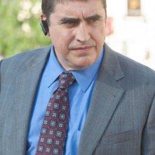 Alfred Molina in Abduction, del 2011