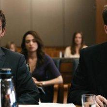Chris Evans nel film Puncture con Mark Kassen