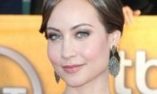 Courtney Ford artista in The Big Bang Theory