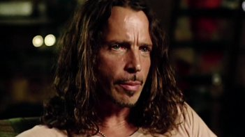 Eddie Vedder in Pearl Jam Twenty