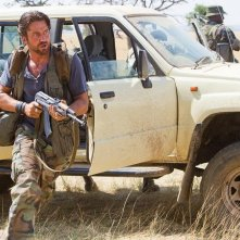 Gerard Butler missionario armato in Machine Gun Preacher