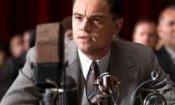 J. Edgar, Man on a Ledge e gli altri trailer della settimana