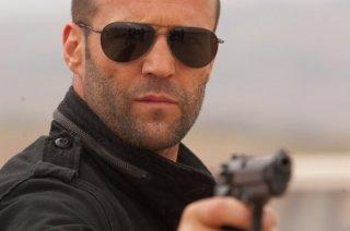 Jason Statham: un primo piano nel film Killer Elite