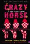 La locandina di Crazy Horse