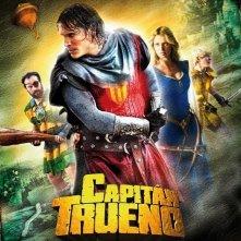 La locandina di El Capitán Trueno y el Santo Grial