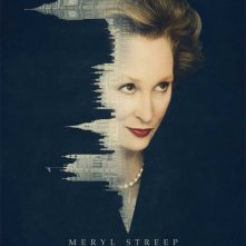La locandina di The Iron Lady