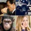 L'alba del pianeta delle scimmie e gli altri film in uscita