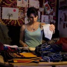 Maryam Zaree interpreta Pelin in Abgebrannt