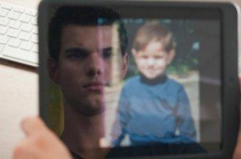 Taylor Lautner è il protagonista di Abduction