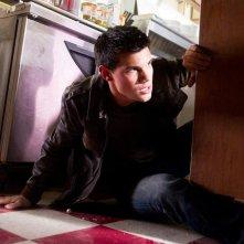 Taylor Lautner in Abduction - Riprenditi la tua vita