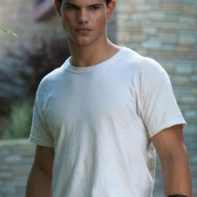 Taylor Lautner nel film Abduction - riprenditi la tua vita del 2011