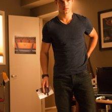 Taylor Lautner nel thriller Abduction - riprenditi la tua vita