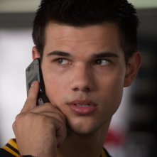 Taylor Lautner nell'action thriller Abduction