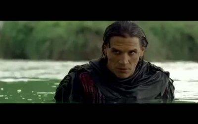Trailer - El Capitán Trueno y el Santo Grial