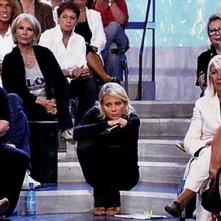 Maria De Filippi a Daniela Ranaldi a Uomini e Donne