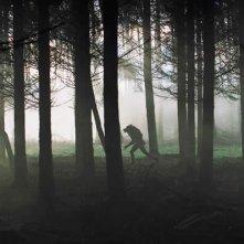 Dog Soldiers: una suggestiva sequenza del film
