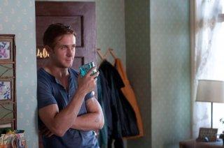 Drive: Ryan Gosling in una sequenza