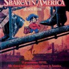 Fievel sbarca in America: locandina del film