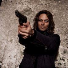 Gabriel Garko nella fiction Viso d'angelo