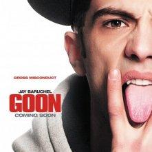Goon: Character Poster per Jay Baruchel