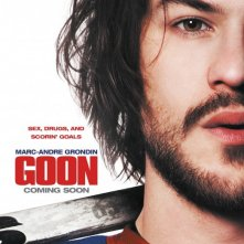 Goon: Character Poster per Marc-Andre Grondin