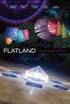 La locandina di Flatland