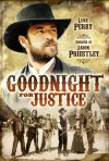 La locandina di Goodnight for Justice