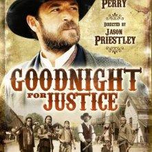La locandina di Goodnight for Justice