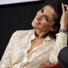 Anna Valle parla di Un amore e una vendetta al RomaFictionFest 2011: