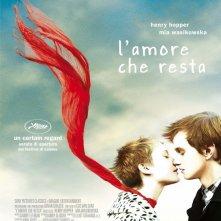 L'amore che resta: locandina italiana