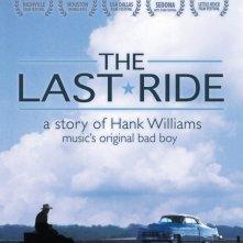 La locandina di The Last Ride