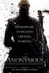 Locandina italiana di Anonymous
