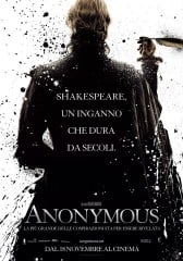 Anonymous in streaming & download