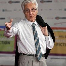 Pino Caruso presenta Un Natale per due al RomaFictionFest 2011
