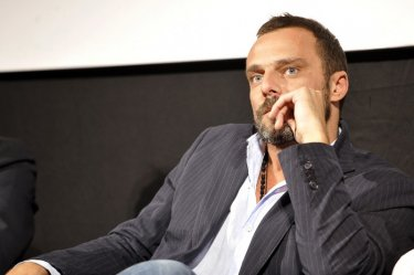 Un amore e una vendetta: Alessandro Preziosi al RomaFictionFest 2011